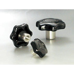 Engineering Plastic Knob (Stainless Steel) PK-Sus