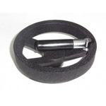Weighted Spoke Safety Handle Wheel WSSH