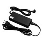 Additional parts AC adapter