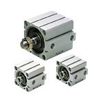 Metal Fitting for Drive Equipment Standard Cylinder Fixture Cylinder C Series
