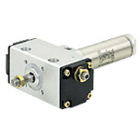 Drive Equipment Oscillation Actuator Swing Cylinder SDA Series