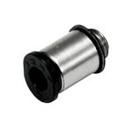 Quick Coupling, Mini-Type TSH Hexagonal Socket Head Straight