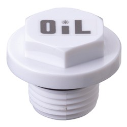 Oil Plug, NK Type (Screw-In)