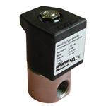 2-position, 2-port direct-acting solenoid valve WV121 series