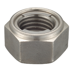 Self-Locking Nut