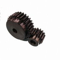 K standard pinion gear (module 4) full-depth tooth pressure angle 20°