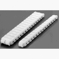Engineering plastic chain for direct transport