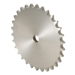 Standard Sprocket, 40A Form