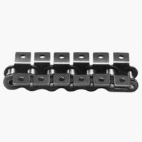 Roller Chain K1 Type Attachment