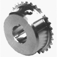 SUSFBN80B Stainless Steel Finished Bore Sprocket