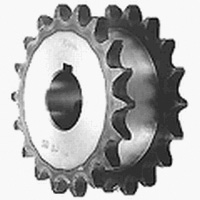 FBN80SD finished bore sprocket
