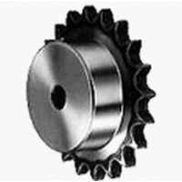 Standard 2050 Double Pitch Sprocket, S Roller B Type