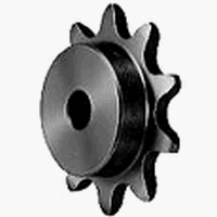 Standard 2042 Double Pitch Sprocket, R Roller B Type
