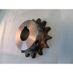 Standard Sprocket, 60B Form, Semi F Series, Shaft Holes Already Established (New JIS Key)