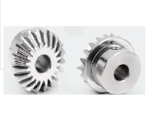 Metal Injection MIM Miter Gear