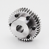 Control Backlash Gear m1.5