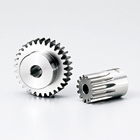 Spur Gear m1.5 SUS304 Type