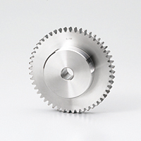 Spur Gear m2 SUS304 Type