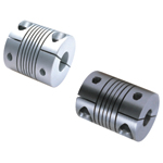 Helical Type Slit Coupling - Clamping Type - SABPC/SSBPC