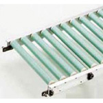 Plastic roller conveyor JR-3018B series