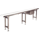 Stainless conveyer medium load standard type belt conveyer
