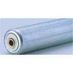 Steel roller (conveyor roller)  M Series (drop-in frame)  diameter φ 57.2 x width 100-1000
