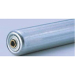 Steel Roller (Conveyor Roller), M Series (Drop-In Frame), Diameter φ 60.5 × Width 100 - 1000