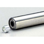 Steel Roller (Conveyor Roller), S Series (Standard Bearing), Diameter φ 12.0 × Width 90 - 390