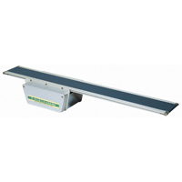 Ultra Lightweight Frame Conveyor