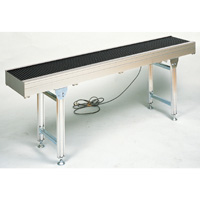 ø13 mm Round Belt-Driven Roller Conveyor