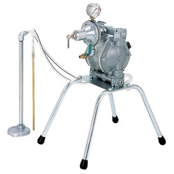 Paint Diaphragm Pump Set, General Purpose Type