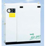 2.2kW Oil-Free Compressor Package Type