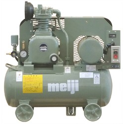 Oil Free Type Oil-Free Compressor FOH-15A