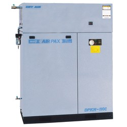 Dry Pax (Package Compressor with Dryer) DPK-110C