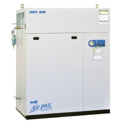 Dry Pax (Package Compressor with Dryer) DPKH-75D