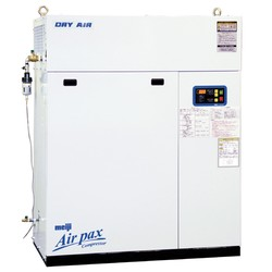 Dry Pax (Package Compressor with Dryer) DPKM-75B