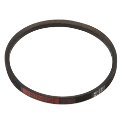 Red V belt M type