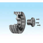 Wedge Bushing PulleysImage
