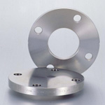 Stainless Steel Pipe Flange - Water Supply - Plate Flange - Flat Face - F12 SUSF304