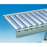Roller Conveyors for Medium Load Single Rollers FMC57R without Shafts