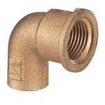 Copper Tube Fitting, Copper Tube Fitting for Hot Water Supply, Copper Tube Water Faucet Elbow