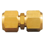 Copper Tube Fittings, Fittings for Flared Type Copper Tube (Refrigerant Compatible), Flared Socket