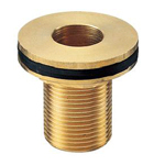 Auxiliary Material for Piping, Fitting, and Plumbing, Take-Out Metal Fitting for Sun