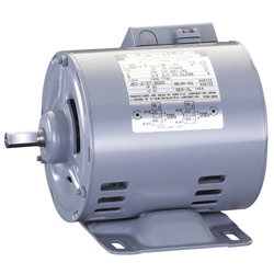 EFOUP-KR-400W | Single-Phase Motor, Drip-Proof Protection