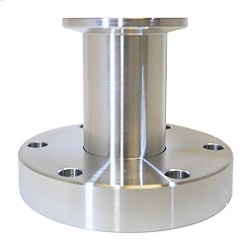 Conversion Adapter (KF Flange/CF Flange)