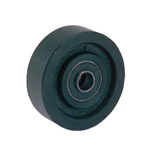 Heavy Duty Caster Wheel Without Frame (Flat Type) C-1500