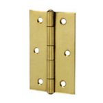 Stainless Steel, Heavyweight Hinge (Includes Ring)