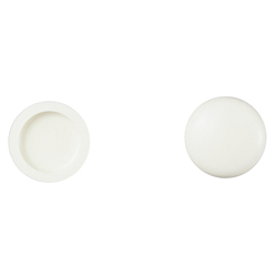 Cap (Joint Connector Cap) Ivory