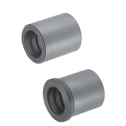 Oil Free Bushings - Straight / Flanged