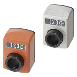 Digital Position Indicators Compact - Front Spindle Compact